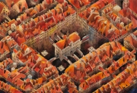 Market square - Tytus Brzozowski
