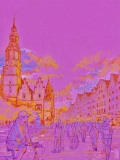 BRESLAU - Zosia Jemioło