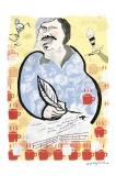 Honore de Balzac - Aga Pietrzykowska