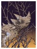 Thorns / Pain - Małgorzata Wysocka-Kibart