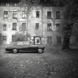 City of shadows - Tomasz Zaczeniuk