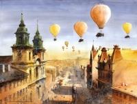 Fortepiany - Tytus Brzozowski