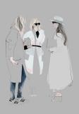 Street fashion 1 - Agata Wierzbicka