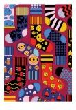 Different socks - Aliaksandr Kanavalau