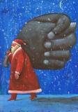 Santa Claus II - Jacek Frąckiewicz