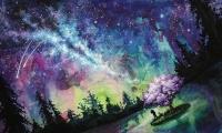 Galaxy - zazac namoo