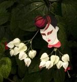 Botanique - fräulein II - Marta Pieczonko