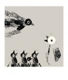 Birds5 - Maria Dek