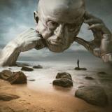 The problem of existance - Tomasz Zaczeniuk