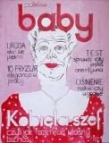 Baby 1 - Agnieszka Żylińska