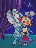 Love Pierrot - LILI FIJAŁKOWSKA