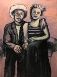 Z serii: Miłość w czasach zarazy - Joanna Rusinek