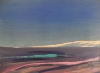 Landscape XXIX - Jacek Malinowski