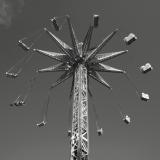 Classic photography ( Rolleiflex, - Joanna Borowiec