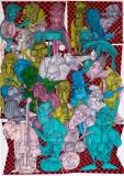 Tłum5 - Marcin Kulabko