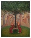 Sisters - Malwina de Brade