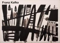 Franz Kafka  - GRZEGORZ SZYMA