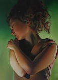 Portrait - Zofia Błażko
