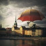 Postard from Stockholm - Tomasz Zaczeniuk