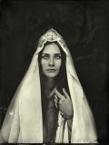 Mystical woman - Joanna Borowiec