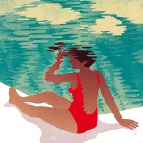 No title (Hot summer) - Katarzyna Bogdańska