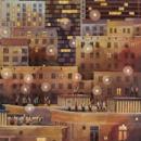 Tytus Brzozowski - wystawa malarstwa 09.10.2015