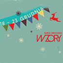 Wzorowy Targ Prezentowy 18-23.12 w Domu towarowym Bracia Jabłkowscy