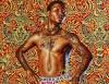 Kehindle Wiley artysta świata
