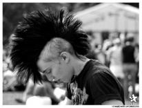 God Save the Punk!