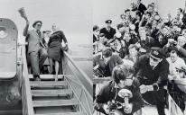 Der große Zampano Willkommen in Fellinis Manege der Träume