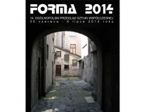 FORM Art Festival 2014, 30 June - 6 July, Rawicz