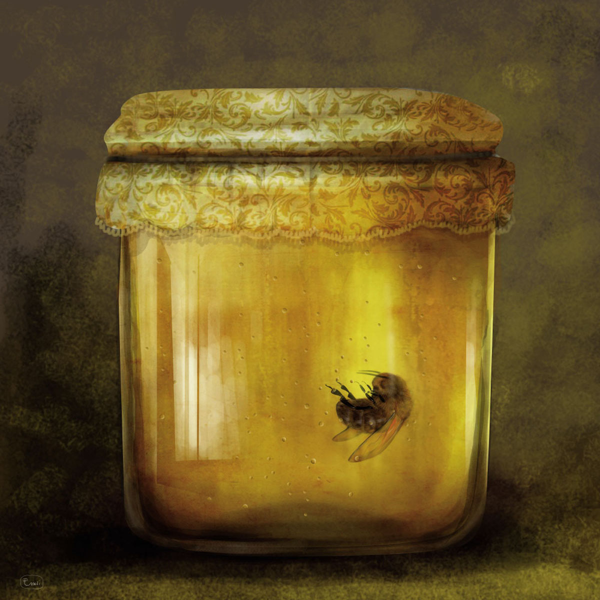 Emilia Dziubak, Honey